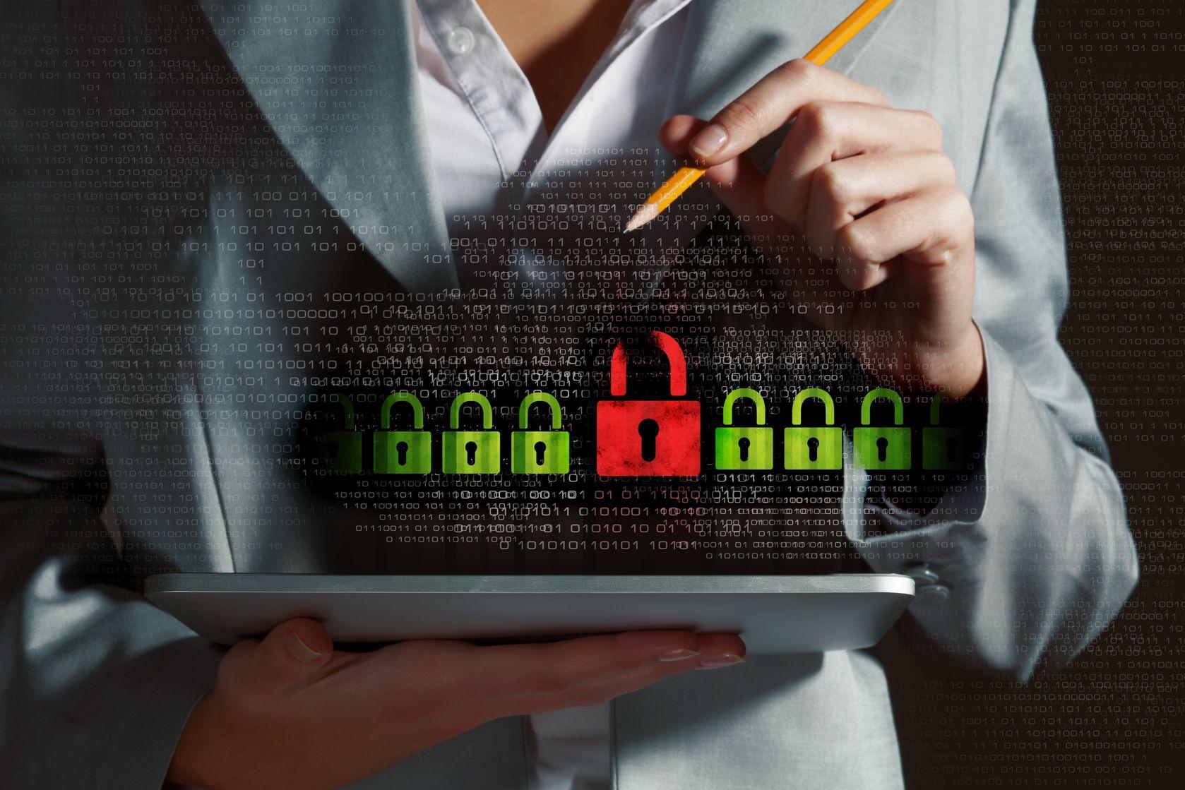 mejorar la seguridad de mi web
