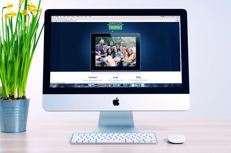 web de diseño
