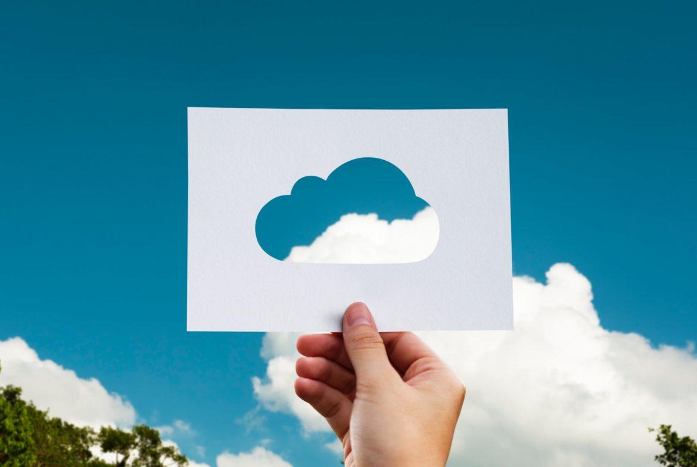 Cómo funciona la nube