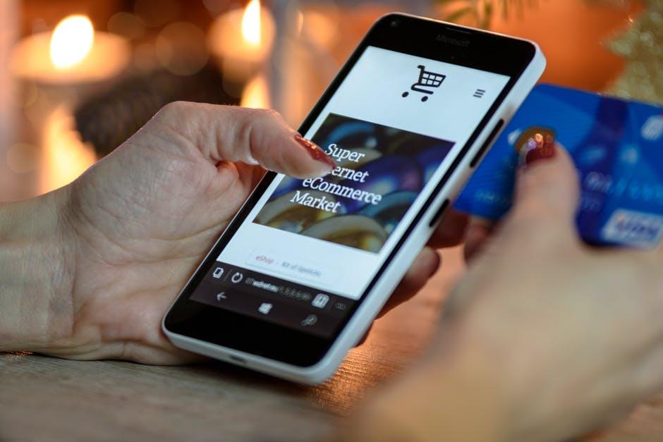 clientes de e-commerce