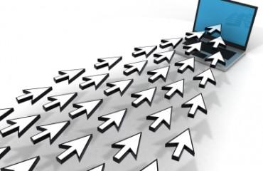 aumentar el tráfico de su sitio web