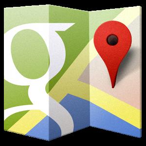 mapa de Google en mi web