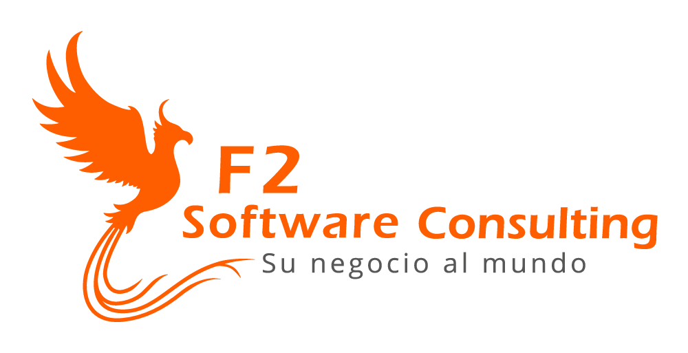 Tiendas online - F2 Software Consulting