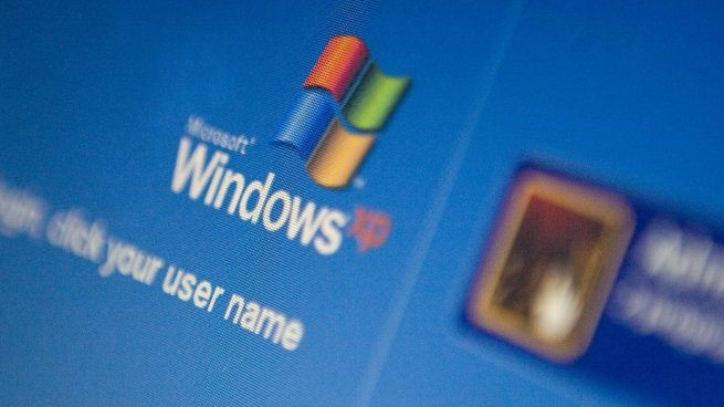 virus wannacry ransomware